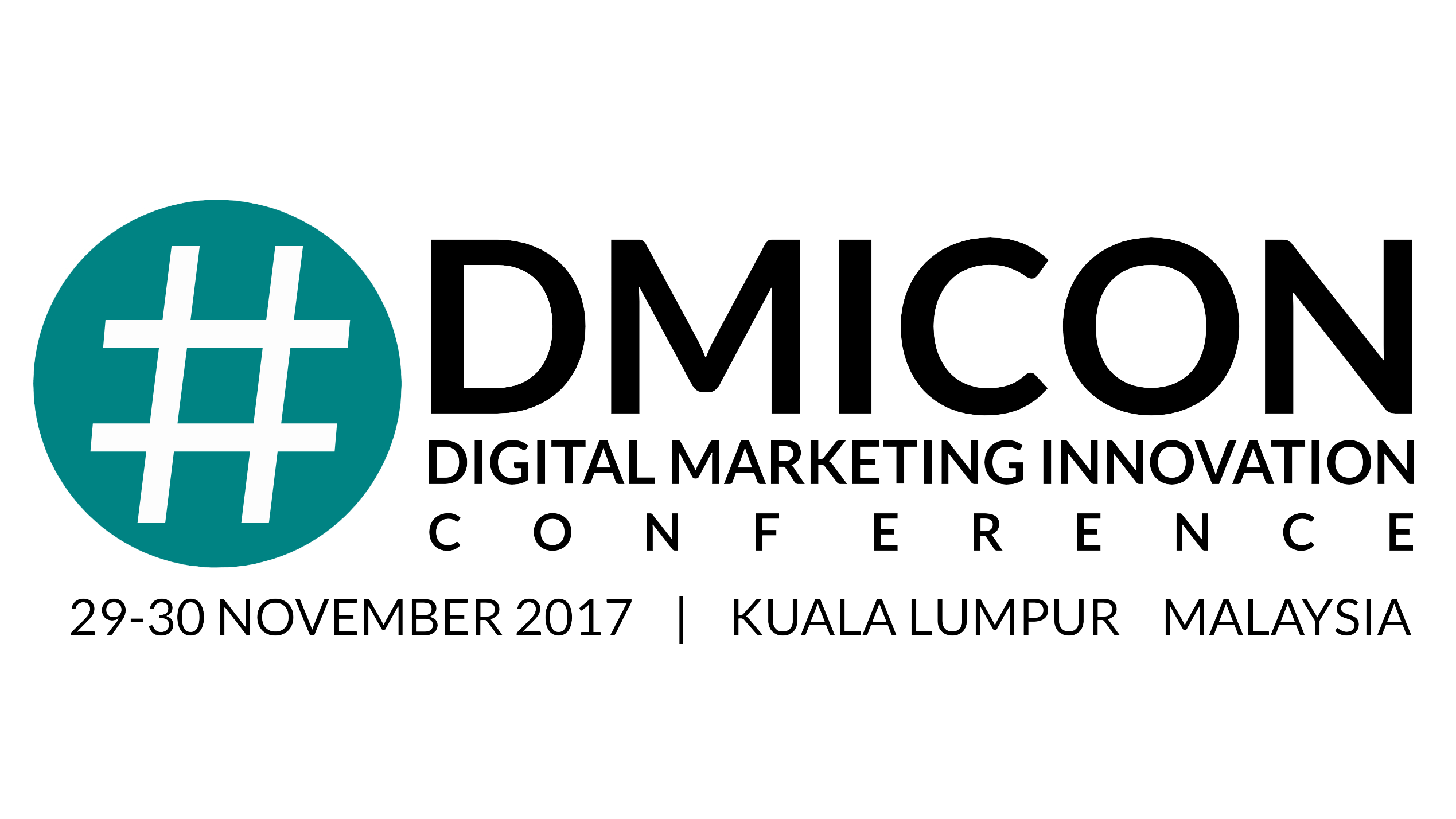 Digital Marketing Innovation Conference DMICON 2017 Logo